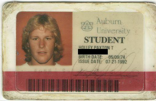 Auburn ID