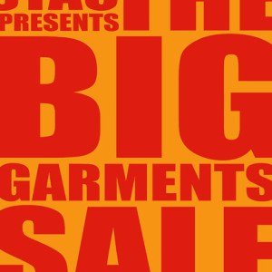 The Big Garment Sale