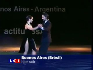 Para los franceses, Buenos Aires está en Brasil