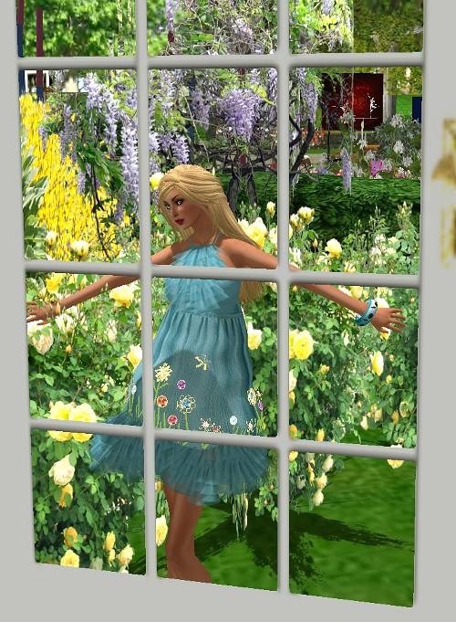 Jasmine B 52 weeks of colour 2 blue 1 171110