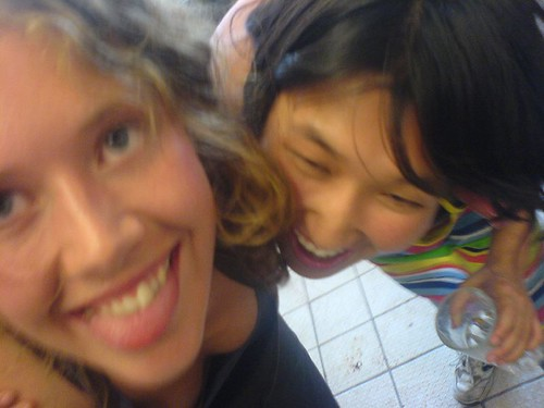 Trine & Maria