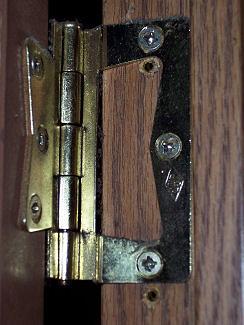 door-hinge-at244-by-G.E.Sattler by G & A Sattler.
