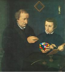 Rapid Rubik's
