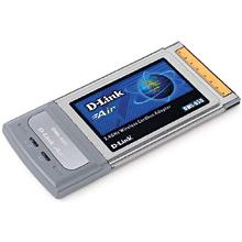 Tarjeta D-Link Air DWL-650