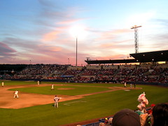 Spokane Indians Baseball