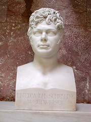 Friedrich Wilhelm Joseph Schelling (January 27...