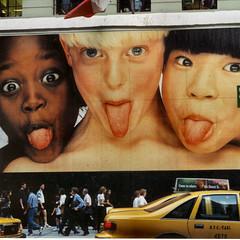 Benetton on Broadway