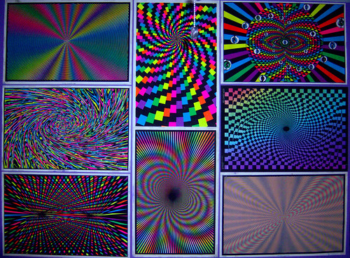 20100407 - GEDC1862 - blacklight posters - with flash (q99)