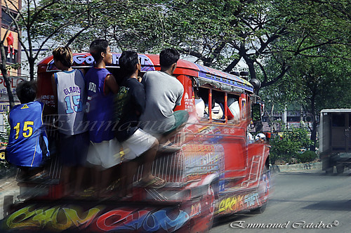 boys, jeepney, transport, angkas, commuting Philippines Buhay Pinoy  Filipino Pilipino  people pictures photos life Philippinen
