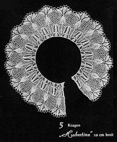 Erikas 80 - Nr 5 - Hubertine