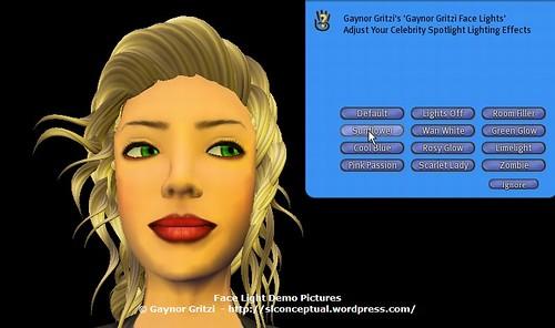 Face Light Demos 004