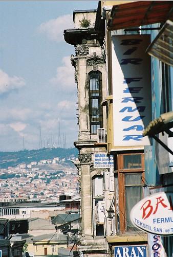 beyazid, istanbul