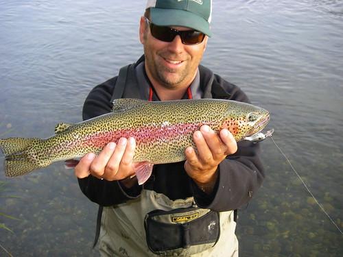 Willow Creek Rainbow