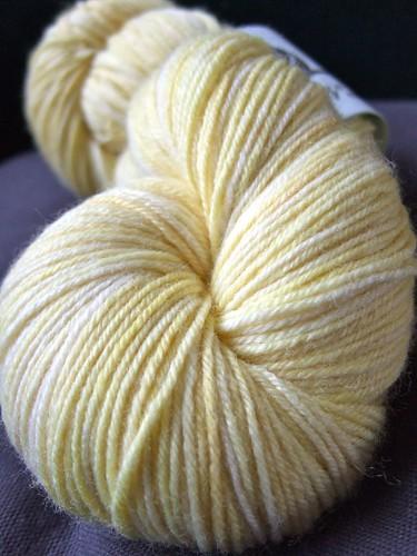 Fibre Webs - yellow