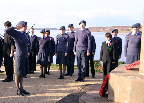 Remembrance 2010