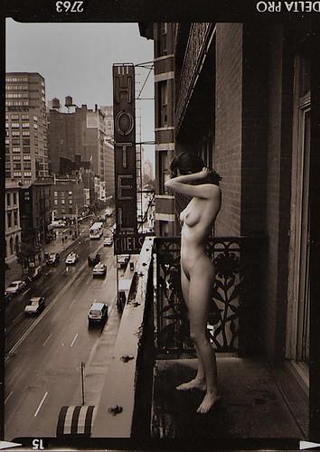 6th floor nude