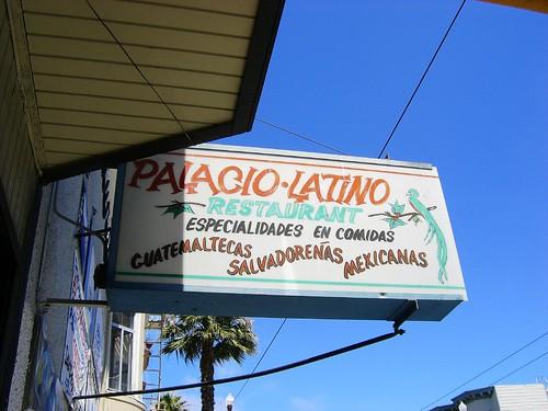 Palacio Latino