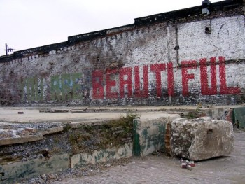 You Are Beautiful, too. acnatta/Flickr
