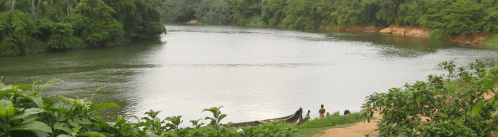 kerala-river