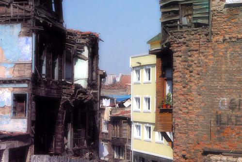 zeyrek , istanbul