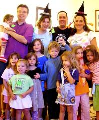 Pop Rockets at Cup & Top - (c) 2007 Hilltown Families