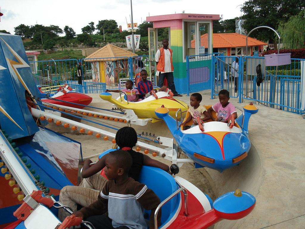 Image result for amusement park in Nigeria