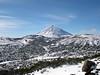El Teide nevado [y II]