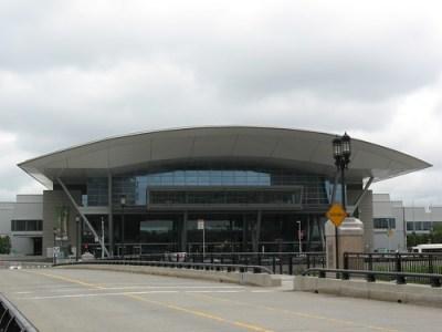 boston conventions