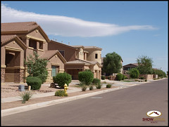 Sossaman Estates Homes in Queen Creek Arizona