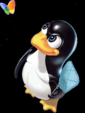Arte de Linux
