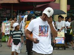 Itchy Eyes_Plaza Miranda,Quiapo,Manila