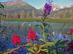 Portage, Alaska