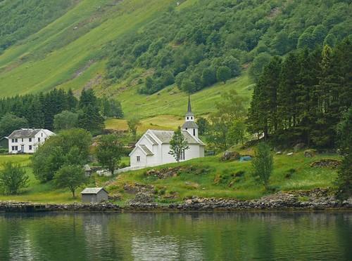 Bakka Kyrkje