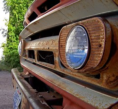 Chevrolet headlights