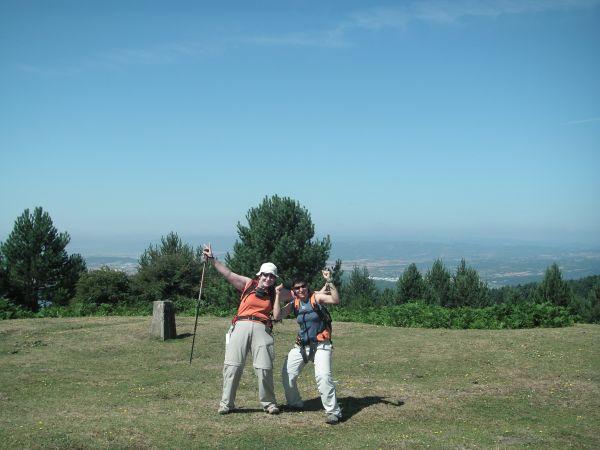 Foto 5 - En la cima de Usakoatxa