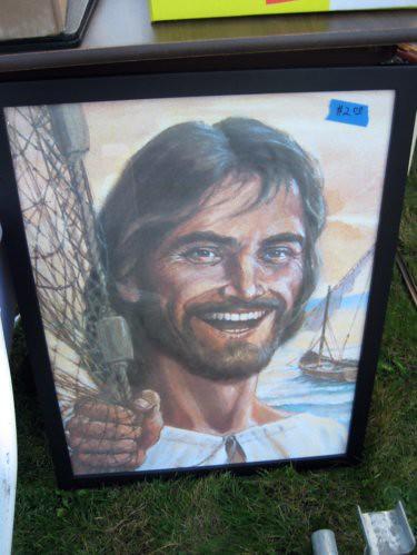 Nautical Jesus