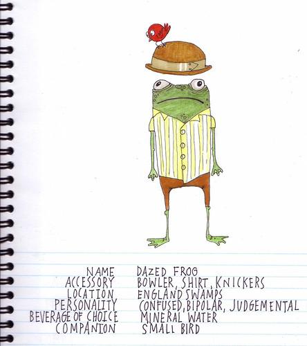dazedfrog