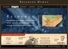 Documental Becoming Human