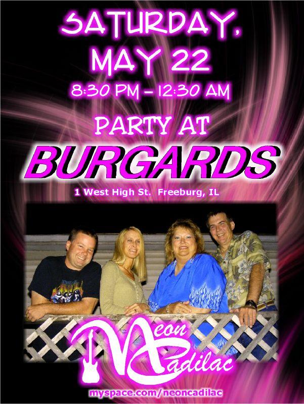 Burgards May 22[1]