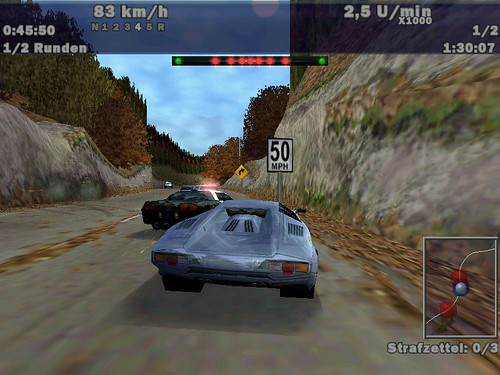 Remember Need For Speed Hot Pursuit 1998 Kein Halma