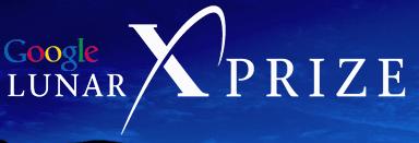 Google Lunar X-Prize