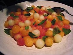 Melon Balls
