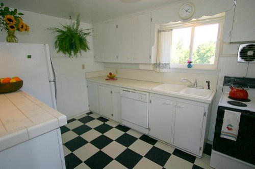 This kitchen could be yours!