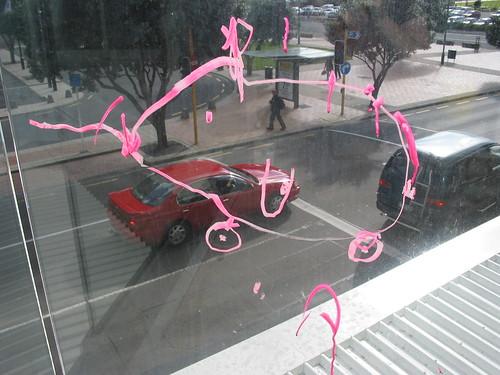 Car by Miss OWW
