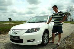 MazdaThree & WeeLoong