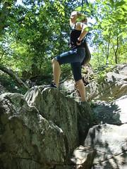 adventure woman