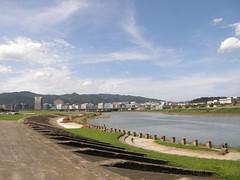 01.觀山河濱公園