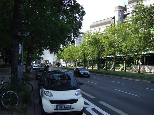 Hardenbergstraße