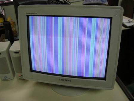 Superando a la pantalla azul