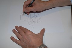 mani di Ivo Milazzo